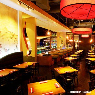 Comprar Restaurante Japones